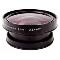 Zunow Wide Conversion Lens (WZX07) for Lenses with 72mm/77mm Mount