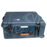 Portabrace PB-2750F (PB-2750) Wheeled Vault Case with foam interior - Interior size 53.98 x 45.72 x 24.13cm (21.25 x 18 x 9.5 in)