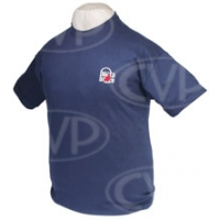 PortaBrace Logo T-Shirt - Available in Small, Medium, Large, X-Large and XX-Large (blue)