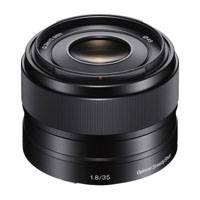 Sony 35mm f1.8 OSS Lens - Sony E Mount (p/n SEL35F18.AE)