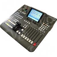 Grade A Panasonic AG-MX70E (AGMX70E) Component Vision Mixer / DVE