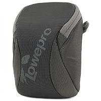 Lowepro Dashpoint 20 Pouch- Choice of 2 Colours: Slate Grey / Galaxy Blue (internal dimensions: 7.5 x 6 x 12.3 cm)