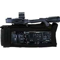 Portabrace CBA-PMW200B (CBAPMW200B) Camera BodyArmor for Sony PMW-200 (Black)