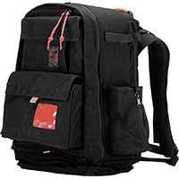 Portabrace RIG-3BKXSRK (RIG3BKXSRK) Backpack for Fully Assembled Camera Rigs