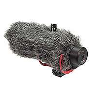 Rode Deadcat Go - High Wind Cover for the VideoMic Go
