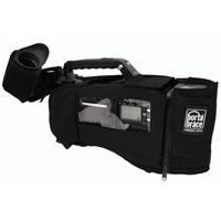 Portabrace CBA-HPX3100B (CBAHPX3100B) Camera Body Armor (Black)