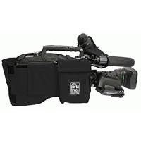 Portabrace CBA-HPX2000B (CBAHPX2000B) Camera BodyArmor for Panasonic Broadcast Cameras (Black)