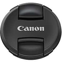 Canon E-82 II 82mm Lens Cap (5672B001AA)