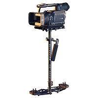 Glidecam GLHD4 (GL-HD4) HD-4000 handheld camera stabilisation system for cameras weighing 1.8-4.5Kg (4-10lb)