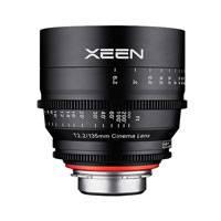 Samyang XEEN 135mm T2.2 Cine Lens - PL Mount (p/n 7998)