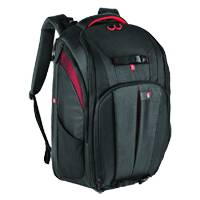 Manfrotto MB PL-CB-EX (MBPLCBEX) Pro Light Cinematic Camcorder Backpack Expand