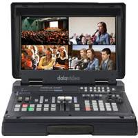 Datavideo DATA-HS1500T (DATAHS1500T) HS-1500T HDBaseT Portable Video Studio with PTZ Control