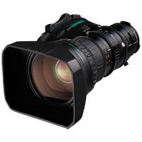 Fujinon XA20SX8.5 BRM HD Professional Telephoto 2/3