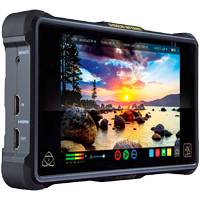Open Box Atomos Shogun Inferno 7.1 inch 4k/HD AtomHDR 1500nit Field Monitor with EVA Case and Master Caddy Only