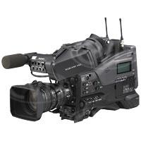 Sony PMW-350L (PMW-350, PMW 350) XDCAM EX 2/3inch 3-CMOS Shoulder-mount camcorder (no lens)