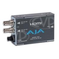 AJA HA5 - HDMI to HD/SD-SDI AV converter inc. 1m cable