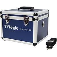 TVLogic CC-058 (CC058) Aluminum Carrying Case for VFM-058W monitor