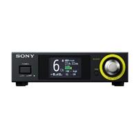 Sony ZRX-HR70/K (ZRXHR70K) UK Power Supply Digital Wireless Half Rack Size Receiver, 2,4GHz (used in DWZ-B70 and DWZ-M70 set)