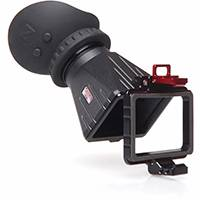 Zacuto Z-FIND-FS7 (ZFINDFS7) Z-Finder Viewfinder for the Sony FS7 Camcorder