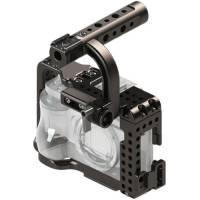 Movcam Cage for the Sony Alpha a7s Camera (Black) 303-2201 (3032201)