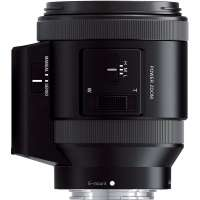 Sony 18-200mm f3.5-6.3 OSS PowerZoom Lens - Sony E Mount (p/n SELP18200.AE)