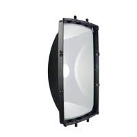 Elinchrom 26163 44cm Square Reflector Only (EL-26163)