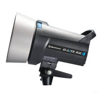 Elinchrom D-Lite 4 RX Studio Flash (20487)