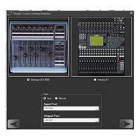 3D Storm LiveMixer TriCaster Audio Mixer Remote Control