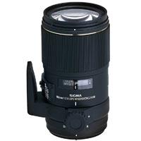 Sigma (106954) 150mmf/2.8EXDGOSMacroHSMCanonFit Lens