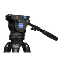 Benro BV4H (BV4-H) Video Head with QR13 Video Plate