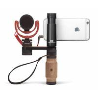 Shoulderpod R2 Professional Pocket Rig for Smartphones (SD R2BK01EU0001)