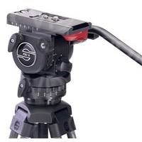 Sachtler 0405 (FSB-6) FSB 6 T Fluid Head (Payload 1.5 - 8kg)
