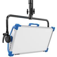 ARRI L0.0007066 (L00007066) S60-C LED Bi-Colour SkyPanel - Blue/Silver (Bare Ends powerCON)