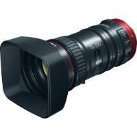Canon CN-E 70-200mm T4.4 L IS KAS S 4K Compact-Servo Cinema EOS Telephoto Zoom Lens - EF Mount (p/n 2568C003AA)