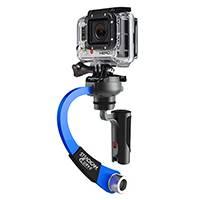 Steadicam Curve for all GoPro Hero cameras