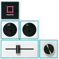 Palette Gear Modular Controls - Starter Kit (p/n 140658)