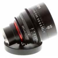 Open Box Samyang 85mm T1.5 XEEN Cine Lens - Sony E Mount (p/n 7967)