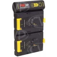 PAG 9553V V-Mount Power Plate (for V-Mount L95s) for camera fitted with Sony V-Mount