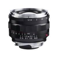 Voigtlander 40mm f1.2 Nokton Aspherical VM Lens - Leica M Mount (BA342A)