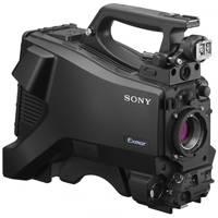 Sony HXC-FB80 (HXC-FB80HN/HXC-FB80HL) Three 2/3-inch Exmor CMOS Sensor HD Colour Studio Camera - Body Only