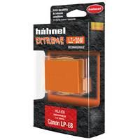Hahnel HLX-E8 Xtreme Canon Compatible Digital Camera Battery - LP-E8 Alternative (p/n 1000 150.1)