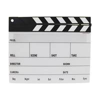 Cavision Professional Production Slate with Clapper Sticks (p/n SSN2818B)