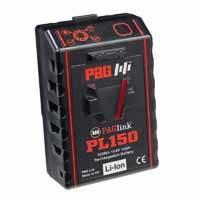 PAG 9308 PAGlink PL150e V-Mount Li-Ion Battery (14.8V / 10Ah)