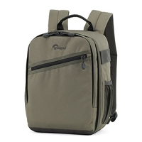 Lowepro LP36413-PWW (LP36413PWW) Photo Traveler 150 Backpack for Compact DSLR or CSC kit with attached standard lens - Mica (internal dimensions: 21.5 x 11.5 x 28.5 cm)