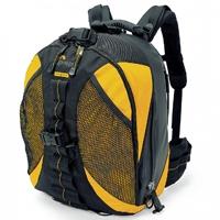 Lowepro LP20080-PEF (LP20080PEF) DryZone 200 Camera Backpack - Yellow (Internal Dimensions: 30.5 x 15 x 43 cm)