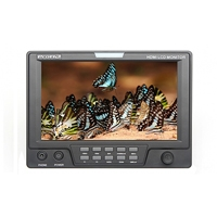 JVC DT-X71CI (DTX71CI) 7 inch LCD Portable HDMI/Composite Monitor