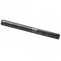 Sennheiser MKH-60 (MKH60) short gun condenser microphone