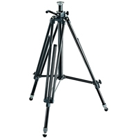 Manfrotto 028B Triman 3 Section Camera Tripod, Not Including Head (028-B)
