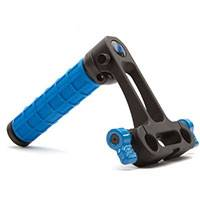 Redrock Micro microHandle, Top Handle that Attaches to Any 60mm Spaced 15mm Sized Rods (p/n 2-016-0001)
