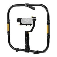 Ikan DS2-GRH-KIT (DS2GRHKIT) DS2 Gimbal Ring Kit for DSLR and Mirrorless Cameras